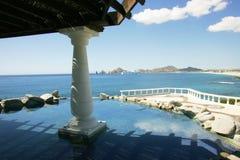 Vista em México Foto de Stock