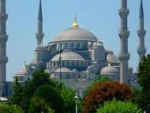 vista espectacular de Estambul Fotografía de archivo libre de regalías
