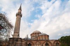 Museo de Kariye, Estambul Imagenes de archivo