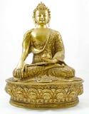 VISTA FRONTALE MESSA DEL BUDDHA Fotografia Stock