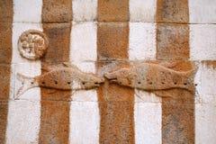Vista general del complejo del templo de la colina de Chandragiri, Sravanabelgola, Karnataka Imágenes de archivo libres de regalías