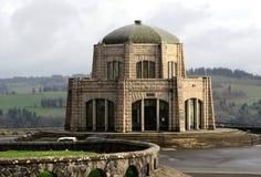 Vista-Haus Stockbild