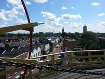 Vista holandesa 2 Foto de Stock