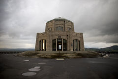 Vista House Stock Photo