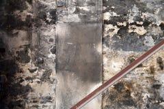 Vista interior do Carlshuette Foto de Stock