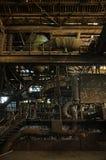 Vista interior do Carlshuette Imagem de Stock Royalty Free