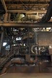 Vista interior do Carlshuette Imagens de Stock