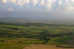 Vista irlandesa Imagens de Stock Royalty Free