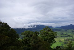 Vista Killarney Australi Royalty Free Stock Photo