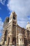 Vista lateral del comandante del La de la catedral Fotografía de archivo libre de regalías