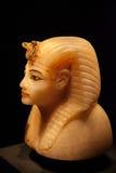 Piccola figurina egiziana Immagine Stock