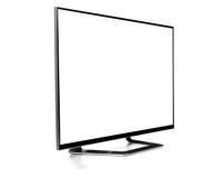 TV principale. fotografia stock libera da diritti