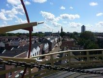 Vista olandese 2 Fotografia Stock