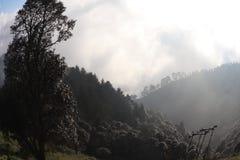 Vista panaromic di Tha fotografie stock