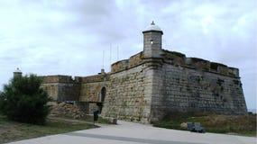 Vista panorámica y belleza de la ciudad de Oporto, Portugal Foto de archivo
