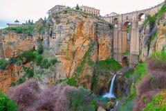 Ronda, Spain Fotos de Stock