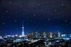 Natal em Berlim Imagens de Stock
