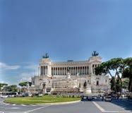 Vista panoramica del monumento chiamato Fotografia Stock