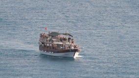 Vista que ve cerca de Antalya