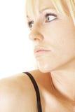 Vista sobre o ombro Imagem de Stock Royalty Free