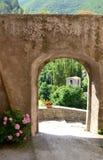 Vista Royalty Free Stock Image