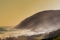 Vista sul mare #1 Immagine Stock Libera da Diritti