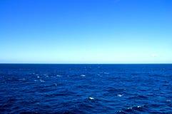 Vista sul mare Fotografie Stock