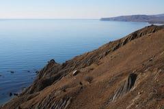 Vista sul mare. Foto 3348 Immagine Stock