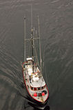 Vista superior Foto de Stock Royalty Free