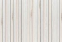 Vista superior vazia da tabela de madeira, para a exposição de seu produto Imagem de Stock Royalty Free