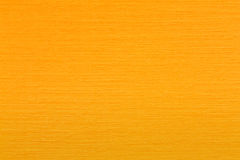Vista superiore del feltro del tessuto di struttura arancione-chiaro regolare del fondo Immagine Stock Libera da Diritti