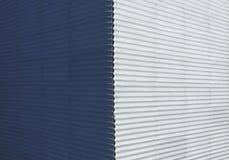 Vista superiore del tetto di ardesia della casa Materiale di tetto dell'ardesia Fotografia Stock