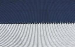 Vista superiore del tetto di ardesia della casa Materiale di tetto dell'ardesia Immagini Stock Libere da Diritti