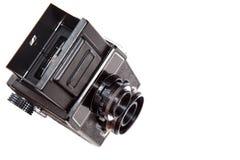 Vista superiore della macchina fotografica Fotografia Stock Libera da Diritti