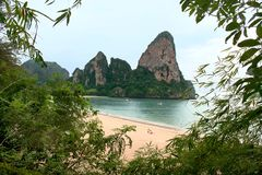 vista thailand Zdjęcia Stock