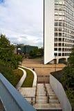 Vista urbana de Birmingham. Imágenes de archivo libres de regalías