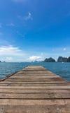 Vistas al mar Fotografía de archivo libre de regalías