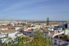 Vistas da cidade Fotos de Stock Royalty Free