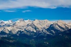 Vistas da rocha de Moro fotografia de stock