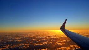 Vistas maravilhosas no céu!! imagens de stock