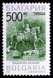 Vistas, serie históricos del Equestrianism y del montar a caballo, circa 1997 fotografía de archivo libre de regalías