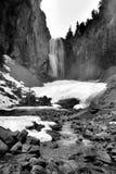Viste alpine Fotografia Stock Libera da Diritti