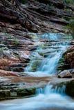 Viste del parco nazionale di Grand Canyon fotografia stock libera da diritti