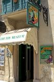 Viste di Malta Fotografia Stock