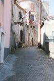 Viste di Sant Alessio Fotografie Stock