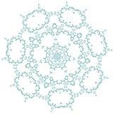 Visual patterns Royalty Free Stock Photo