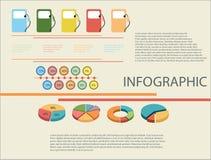 A visual representation Stock Photo