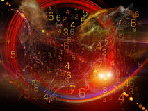 Visualization of Digital Network Stock Photos