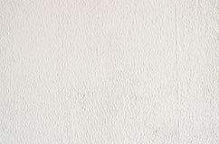 Vit backround med mjuk textur Arkivbild