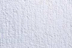 Vit bakgrund för väggfasadtextur med gråa delar Arkivfoton